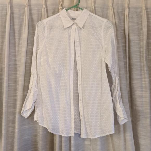 Charter Club Tops - 5/10$ Charter club shirt